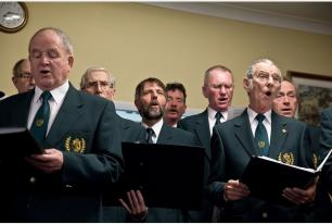 Praze Hayle male choir could disband unless new musical director comes forward - The Cornishman
